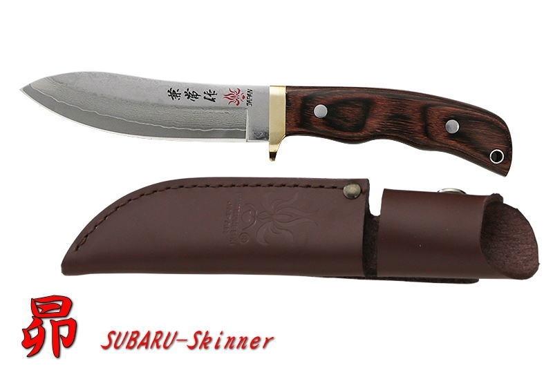 Kanetsune KB-552 SUBARU Skinner