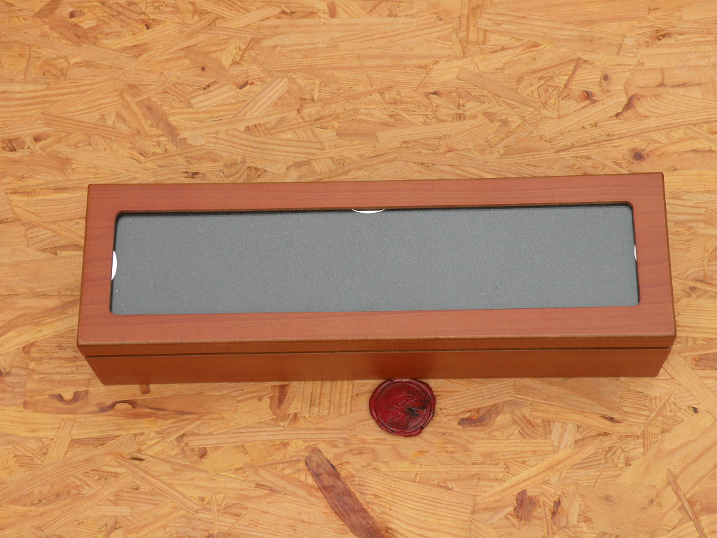 Fällkniven F1L3Gmm - JAS Limited Edition 1v100
