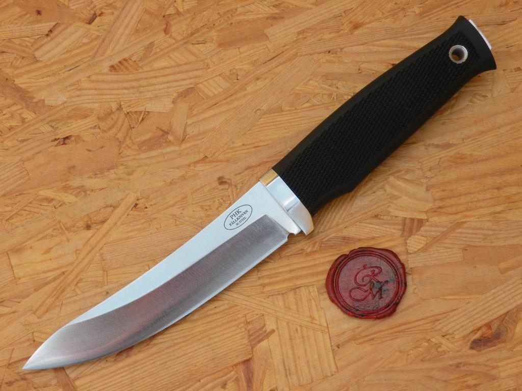 Fällkniven PHK Professional Großwild-Jagdmesser Hunter's Knife